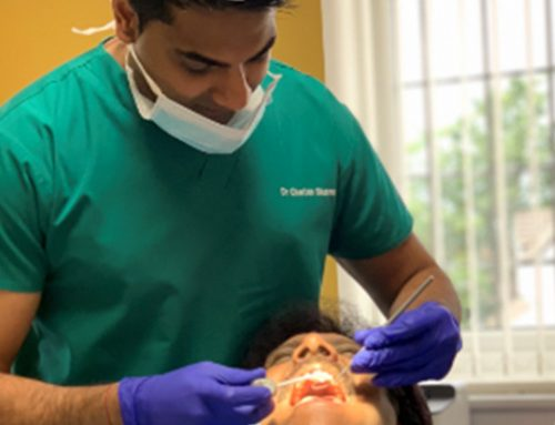 7 Ways to Combat Your Dental Anxiety