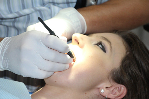 How to overcome dental anxiety.